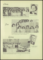 Page 17, 1949 Edition, Classen High School - Orbit Yearbook (Oklahoma City, OK) online yearbook collection