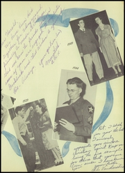 Page 7, 1949 Edition, Classen High School - Orbit Yearbook (Oklahoma City, OK) online yearbook collection