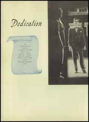 Page 8, 1949 Edition, Classen High School - Orbit Yearbook (Oklahoma City, OK) online yearbook collection