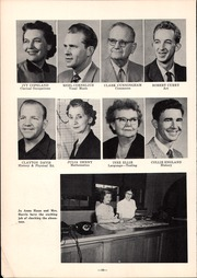 Page 14, 1953 Edition, Classen High School - Orbit Yearbook (Oklahoma City, OK) online yearbook collection