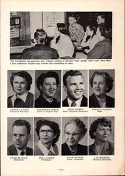 Page 15, 1953 Edition, Classen High School - Orbit Yearbook (Oklahoma City, OK) online yearbook collection