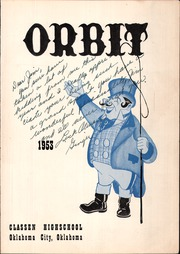 Page 5, 1953 Edition, Classen High School - Orbit Yearbook (Oklahoma City, OK) online yearbook collection