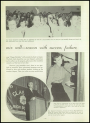 Page 10, 1957 Edition, Classen High School - Orbit Yearbook (Oklahoma City, OK) online yearbook collection