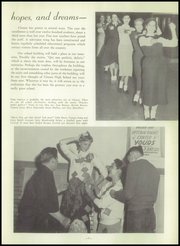 Page 11, 1957 Edition, Classen High School - Orbit Yearbook (Oklahoma City, OK) online yearbook collection
