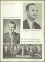 Page 15, 1957 Edition, Classen High School - Orbit Yearbook (Oklahoma City, OK) online yearbook collection