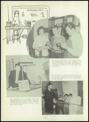 Page 16, 1957 Edition, Classen High School - Orbit Yearbook (Oklahoma City, OK) online yearbook collection