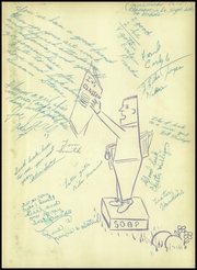 Page 3, 1957 Edition, Classen High School - Orbit Yearbook (Oklahoma City, OK) online yearbook collection