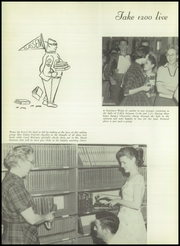 Page 8, 1957 Edition, Classen High School - Orbit Yearbook (Oklahoma City, OK) online yearbook collection
