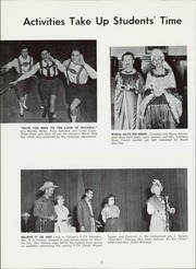 Page 10, 1959 Edition, Classen High School - Orbit Yearbook (Oklahoma City, OK) online yearbook collection