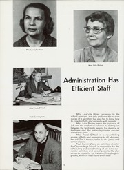 Page 16, 1959 Edition, Classen High School - Orbit Yearbook (Oklahoma City, OK) online yearbook collection