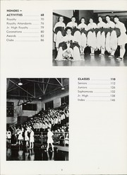Page 7, 1959 Edition, Classen High School - Orbit Yearbook (Oklahoma City, OK) online yearbook collection