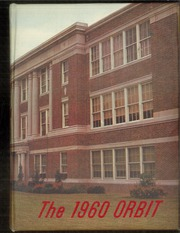 Page 1, 1960 Edition, Classen High School - Orbit Yearbook (Oklahoma City, OK) online yearbook collection