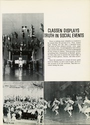 Page 11, 1960 Edition, Classen High School - Orbit Yearbook (Oklahoma City, OK) online yearbook collection