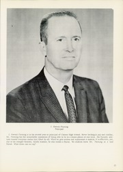 Page 15, 1960 Edition, Classen High School - Orbit Yearbook (Oklahoma City, OK) online yearbook collection