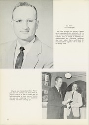 Page 16, 1960 Edition, Classen High School - Orbit Yearbook (Oklahoma City, OK) online yearbook collection