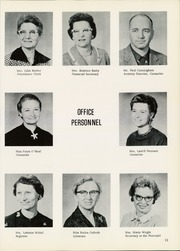 Page 17, 1960 Edition, Classen High School - Orbit Yearbook (Oklahoma City, OK) online yearbook collection