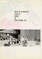 Page 8, 1960 Edition, Classen High School - Orbit Yearbook (Oklahoma City, OK) online yearbook collection