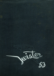 1953 Edition, Casady School - Twister Yearbook (Oklahoma City, OK)