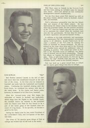Page 16, 1954 Edition, Casady School - Twister Yearbook (Oklahoma City, OK) online yearbook collection