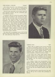 Page 17, 1954 Edition, Casady School - Twister Yearbook (Oklahoma City, OK) online yearbook collection