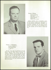 Page 10, 1958 Edition, Casady School - Twister Yearbook (Oklahoma City, OK) online yearbook collection