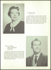 Page 11, 1958 Edition, Casady School - Twister Yearbook (Oklahoma City, OK) online yearbook collection
