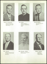 Page 12, 1958 Edition, Casady School - Twister Yearbook (Oklahoma City, OK) online yearbook collection