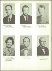 Page 13, 1958 Edition, Casady School - Twister Yearbook (Oklahoma City, OK) online yearbook collection