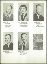 Page 14, 1958 Edition, Casady School - Twister Yearbook (Oklahoma City, OK) online yearbook collection