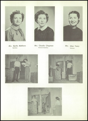Page 15, 1958 Edition, Casady School - Twister Yearbook (Oklahoma City, OK) online yearbook collection