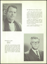 Page 9, 1958 Edition, Casady School - Twister Yearbook (Oklahoma City, OK) online yearbook collection