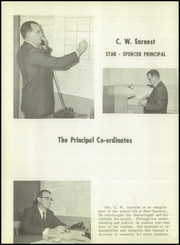 Page 10, 1960 Edition, Star Spencer High School - Bobcat Yearbook (Oklahoma City, OK) online yearbook collection