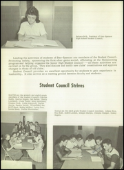 Page 14, 1960 Edition, Star Spencer High School - Bobcat Yearbook (Oklahoma City, OK) online yearbook collection