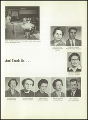 Page 17, 1960 Edition, Star Spencer High School - Bobcat Yearbook (Oklahoma City, OK) online yearbook collection