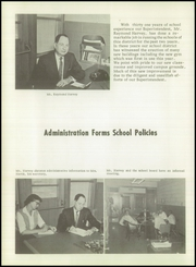 Page 8, 1960 Edition, Star Spencer High School - Bobcat Yearbook (Oklahoma City, OK) online yearbook collection