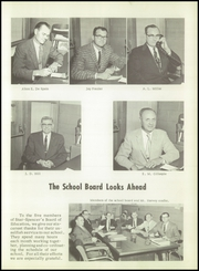 Page 9, 1960 Edition, Star Spencer High School - Bobcat Yearbook (Oklahoma City, OK) online yearbook collection