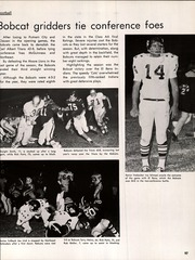 Page 103, 1970 Edition, Star Spencer High School - Bobcat Yearbook (Oklahoma City, OK) online yearbook collection