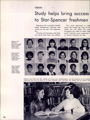 Page 144, 1970 Edition, Star Spencer High School - Bobcat Yearbook (Oklahoma City, OK) online yearbook collection
