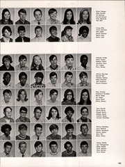 Page 147, 1970 Edition, Star Spencer High School - Bobcat Yearbook (Oklahoma City, OK) online yearbook collection