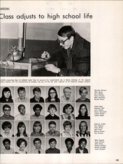 Page 149, 1970 Edition, Star Spencer High School - Bobcat Yearbook (Oklahoma City, OK) online yearbook collection