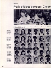 Page 152, 1970 Edition, Star Spencer High School - Bobcat Yearbook (Oklahoma City, OK) online yearbook collection