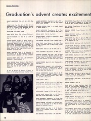 Page 154, 1970 Edition, Star Spencer High School - Bobcat Yearbook (Oklahoma City, OK) online yearbook collection