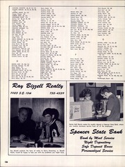 Page 160, 1970 Edition, Star Spencer High School - Bobcat Yearbook (Oklahoma City, OK) online yearbook collection