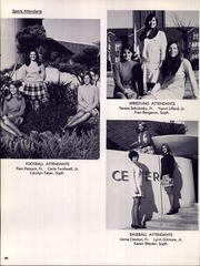 Page 90, 1970 Edition, Star Spencer High School - Bobcat Yearbook (Oklahoma City, OK) online yearbook collection