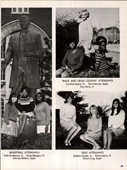 Page 91, 1970 Edition, Star Spencer High School - Bobcat Yearbook (Oklahoma City, OK) online yearbook collection