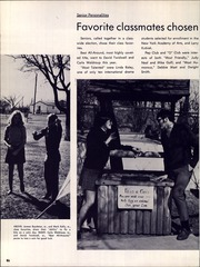 Page 92, 1970 Edition, Star Spencer High School - Bobcat Yearbook (Oklahoma City, OK) online yearbook collection