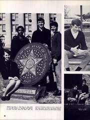 Page 94, 1970 Edition, Star Spencer High School - Bobcat Yearbook (Oklahoma City, OK) online yearbook collection