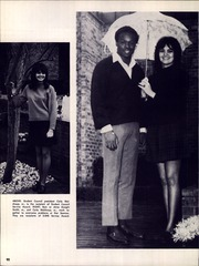 Page 96, 1970 Edition, Star Spencer High School - Bobcat Yearbook (Oklahoma City, OK) online yearbook collection