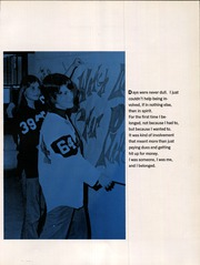 Page 11, 1971 Edition, Star Spencer High School - Bobcat Yearbook (Oklahoma City, OK) online yearbook collection