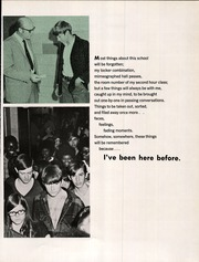 Page 17, 1971 Edition, Star Spencer High School - Bobcat Yearbook (Oklahoma City, OK) online yearbook collection